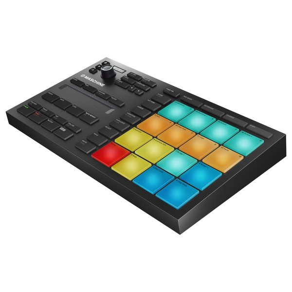 native instruments maschine mikro mk3 at gear4music. Black Bedroom Furniture Sets. Home Design Ideas