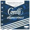 Corelli Alliance Violin E Ball