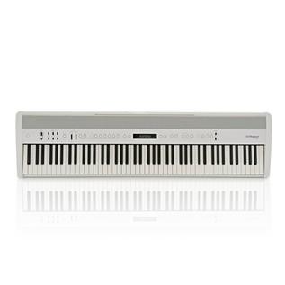 Roland FP 60 Digital Piano, White