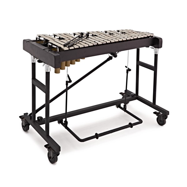 WHD Professional Orchestral Glockenspiel with Sustain Bar