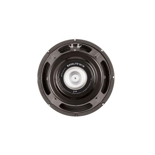 Eminence Basslite SC10 300 Watt 10'' Speaker, 32 Ohms