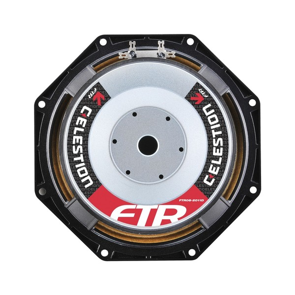 Celestion FTR08-2011D 8'' Mid-Range Driver, 8 Ohms