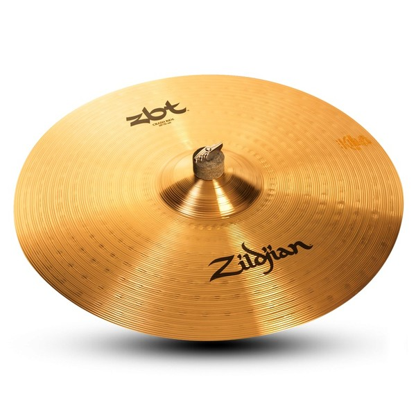 "Zildjian ZBT 20"" Crash Ride Cymbal"