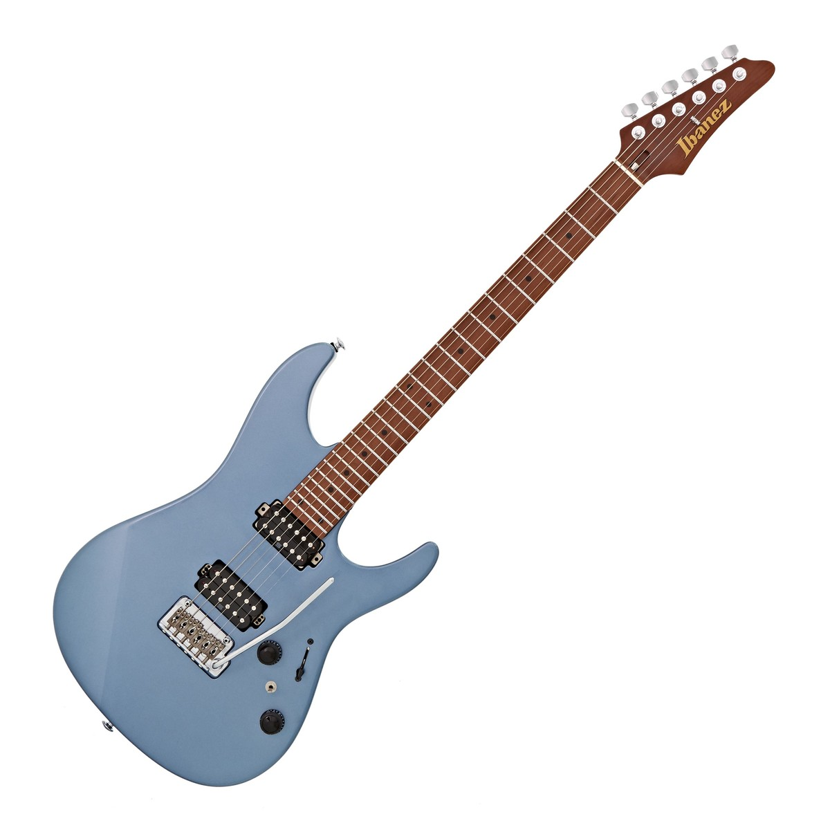 ibanez az2402 prestige 2018 ice blue metallic at gear4music. Black Bedroom Furniture Sets. Home Design Ideas