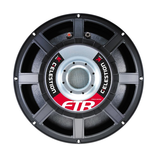 Celestion FTR15-3070C 15'' Low Frequency Driver, 8 Ohms