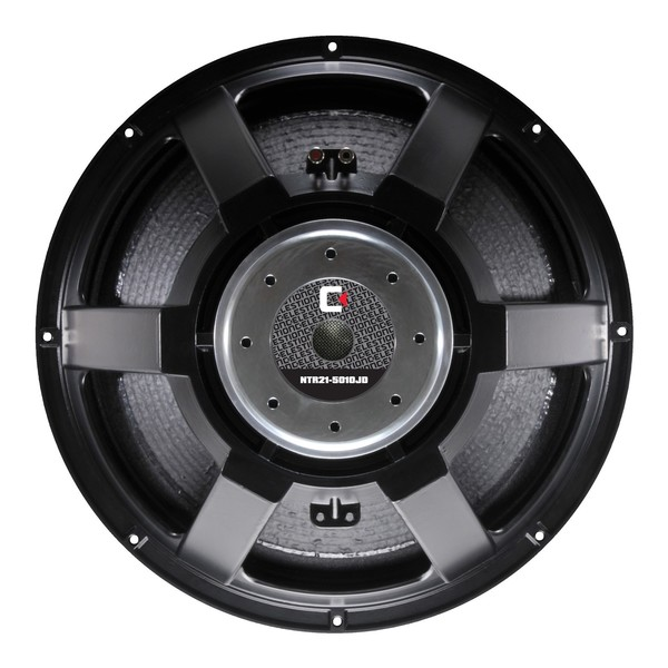 Celestion NTR21-5010JD 21'' Low-Frequency Driver, 8 Ohms, Rear View