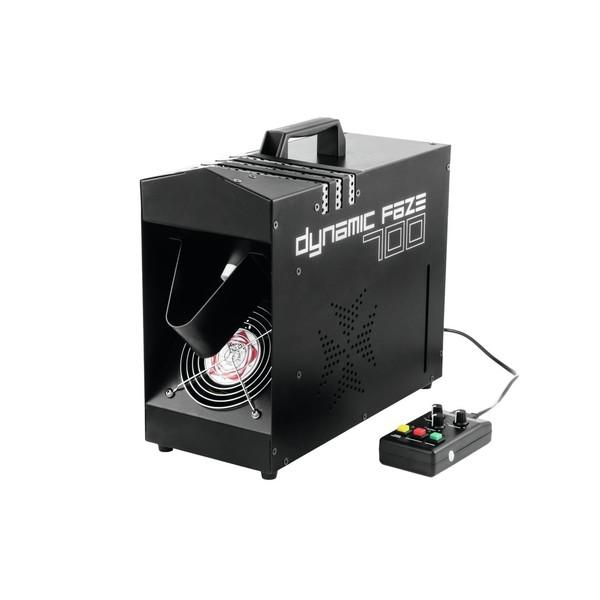 Eurolite Dynamic Faze 700 Haze Machine