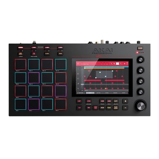 Akai MPC Live Drum Machine - Top