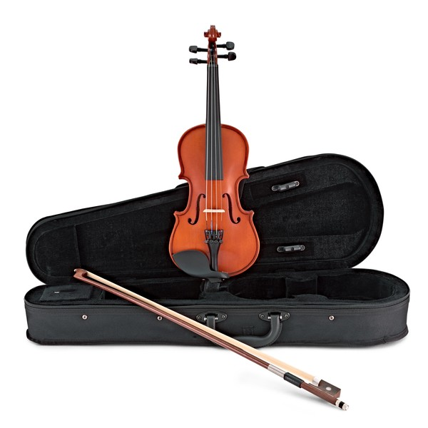 Student 1/8 Size Violin by Gear4music main