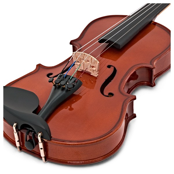 Student 1/8 Size Violin by Gear4music close