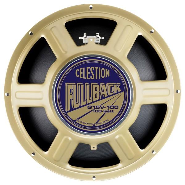 Celestion G15V-100 Fullback 16 Ohm Speaker