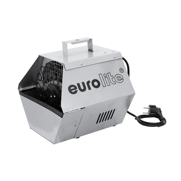 Eurolite B-90 Bubble Machine, Silver