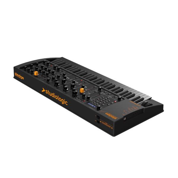 Studiologic Sledge 2.0 61 Key Synthesizer