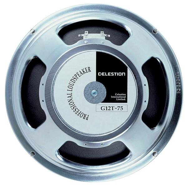 Celestion G12T-75 8 Ohm Speaker