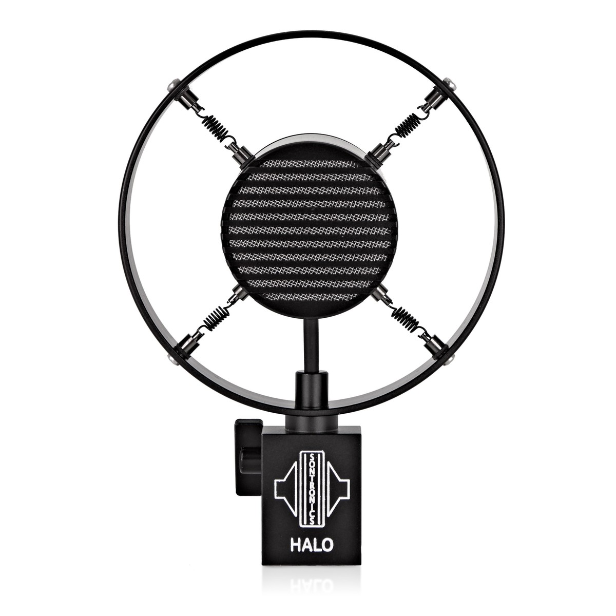 sontronics halo dynamic guitar amp microphone at gear4music. Black Bedroom Furniture Sets. Home Design Ideas