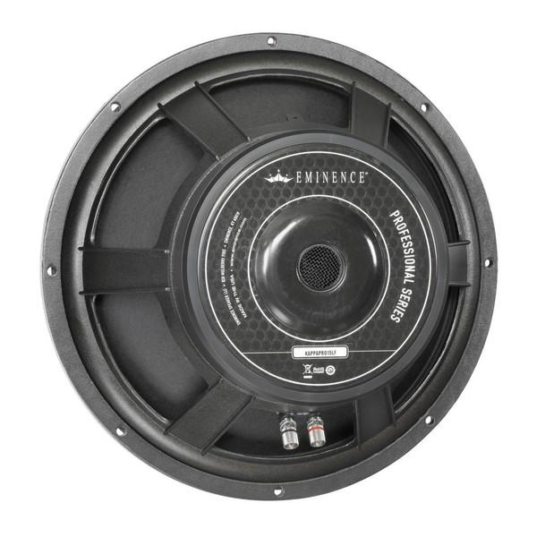 Eminence Kappa Pro 15LFC 600 Watt 15'' Speaker, 4 Ohm