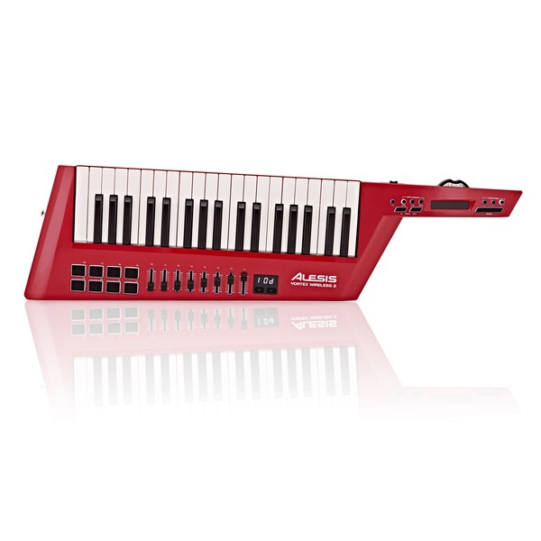 Alesis Vortex Wireless 2 Red, Limited Edition