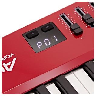 Alesis Vortex Wireless 2 Red, Limited Edition