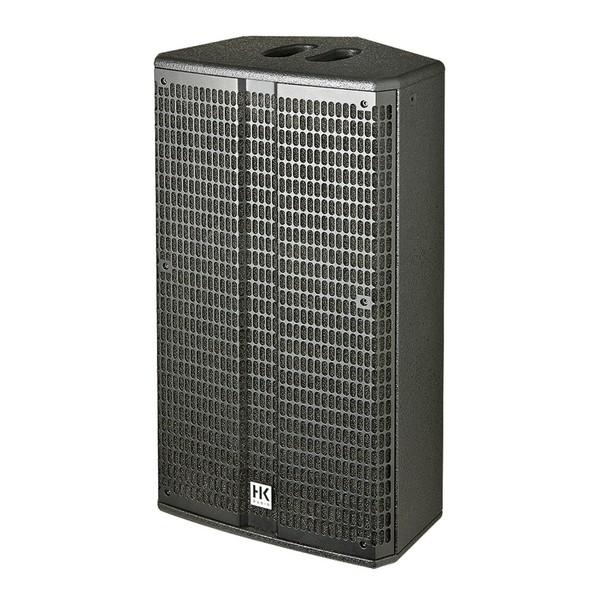 HK Audio Linear 5 L5 112 XA 12'' Active Speaker, Front Angled Left