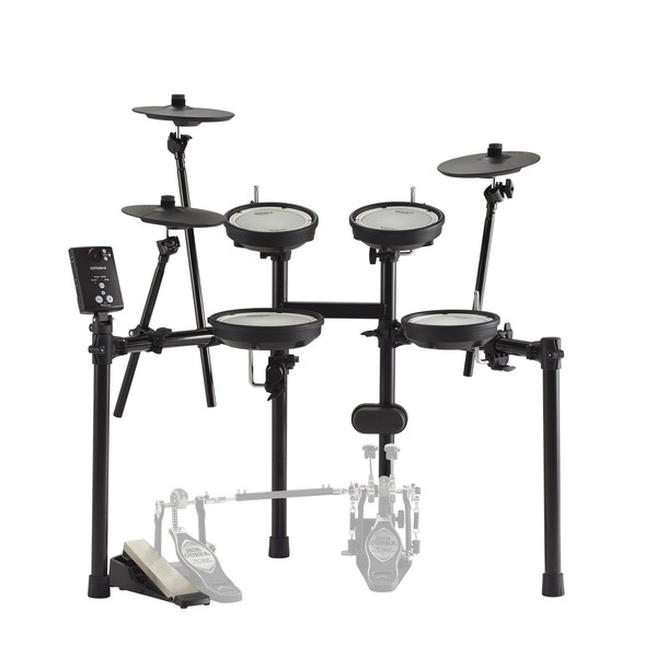 Roland TD-1DMK V-Drums Electronic Drum Kit - Main Image