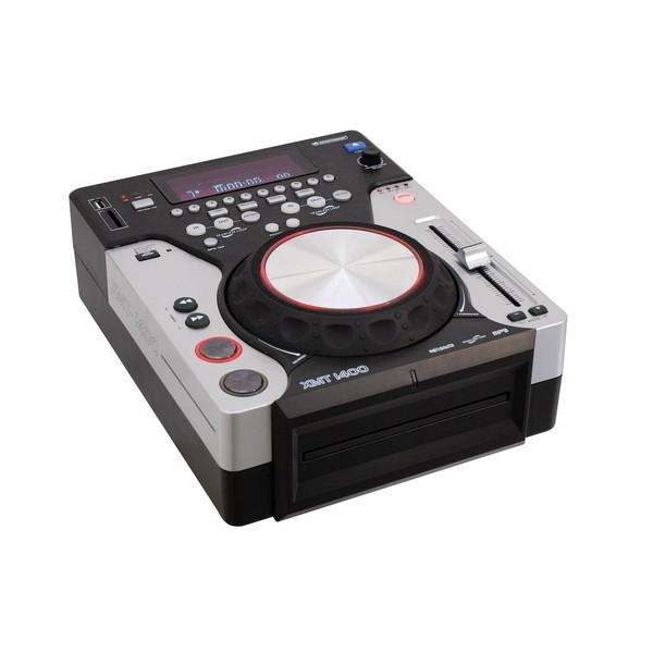 Omnitronic XMT-1400 CD Player