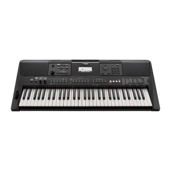 Yamaha PSR E463 Keyboard