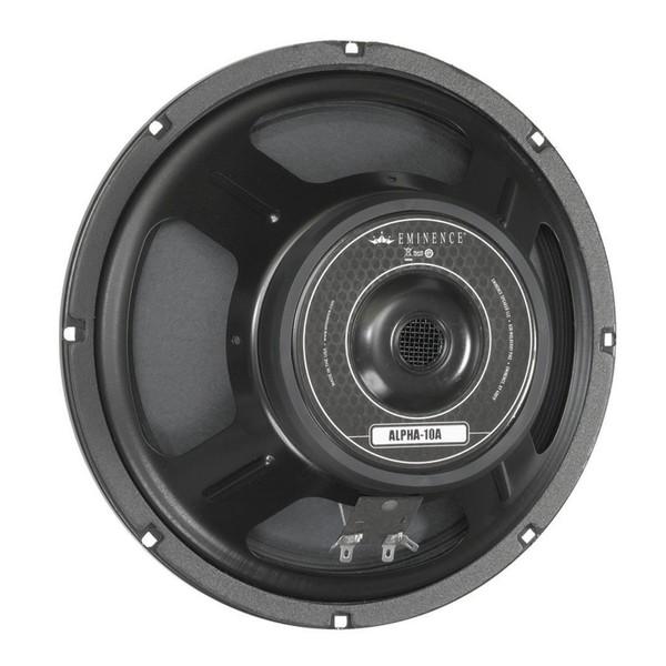 Eminence Alpha 10A 150 Watt 10'' Speaker, 8 Ohm