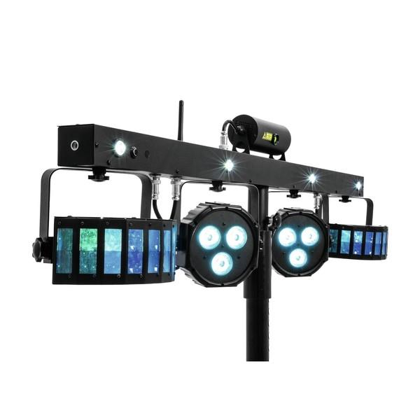 Eurolite KLS LED Set Laser Effect Bar