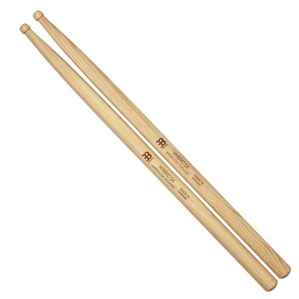 Meinl Hybrid 5A Wood Tip Drumstick