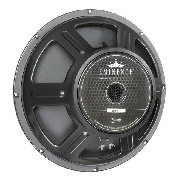 Eminence Kappa 15C 450 Watt 15'' Speaker, 4 Ohm