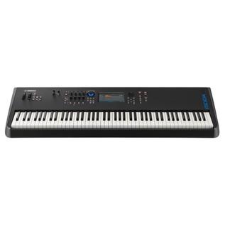 Yamaha MODX8 Synthesizer Keyboard - Front