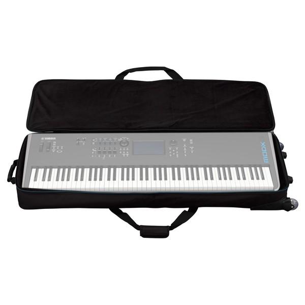 Yamaha MODX8 Synthesizer Keyboard - Open (Keyboard Not Included)