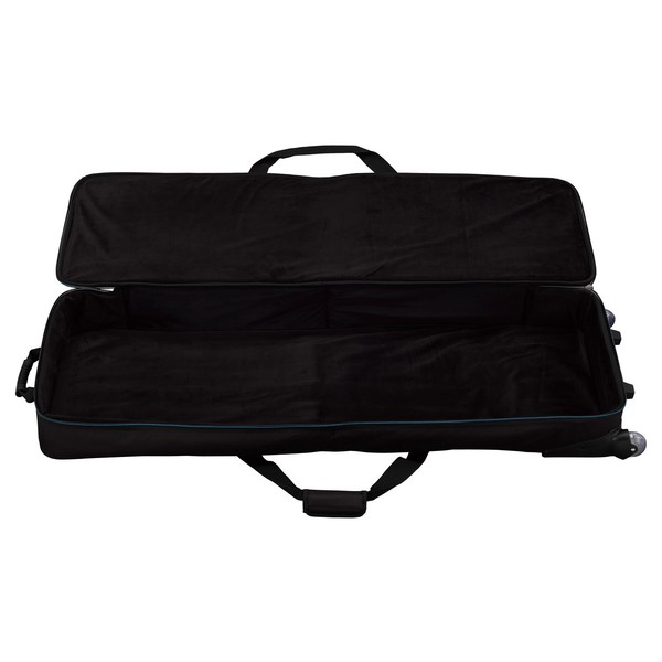 MODX8 Synth Soft Case - Open Empty