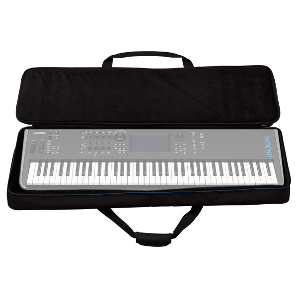 MODX7 Synth Case - Open (Keyboard Not Included)