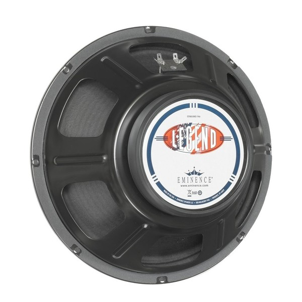 Eminence Legend V128A 120 Watt 12'' Speaker, 8 Ohm
