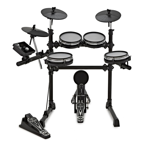 Digital Drums 420X Electronic Drum Kit by Gear4music