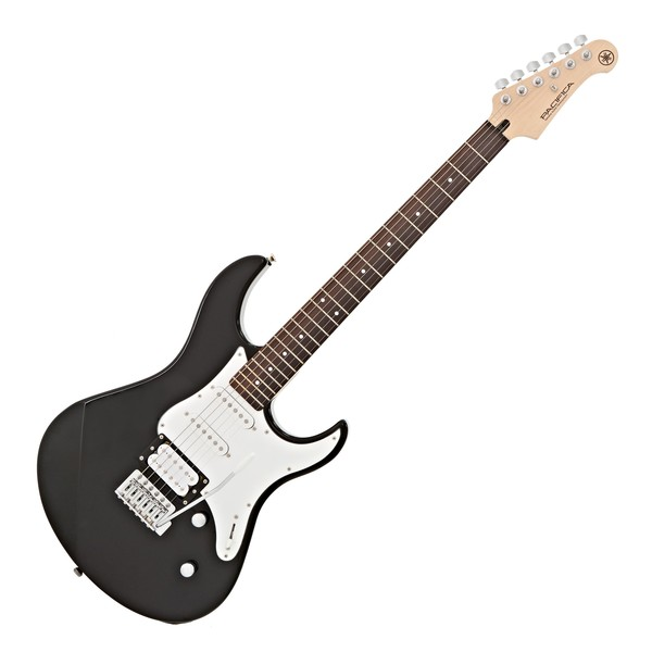 Yamaha Pacifica 112 V, Black