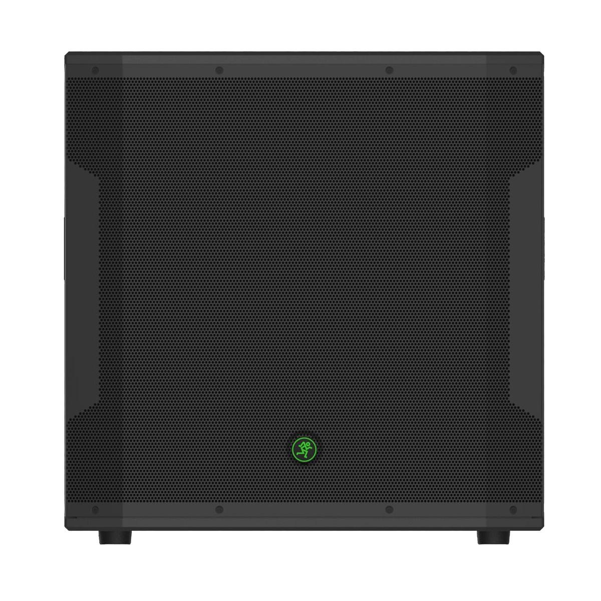 mackie srm1850 18 inch active subwoofer speaker b stock at gear4music. Black Bedroom Furniture Sets. Home Design Ideas