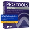Pro Tools Ultimate 12-Month Subscription Licence (Student/Teacher)