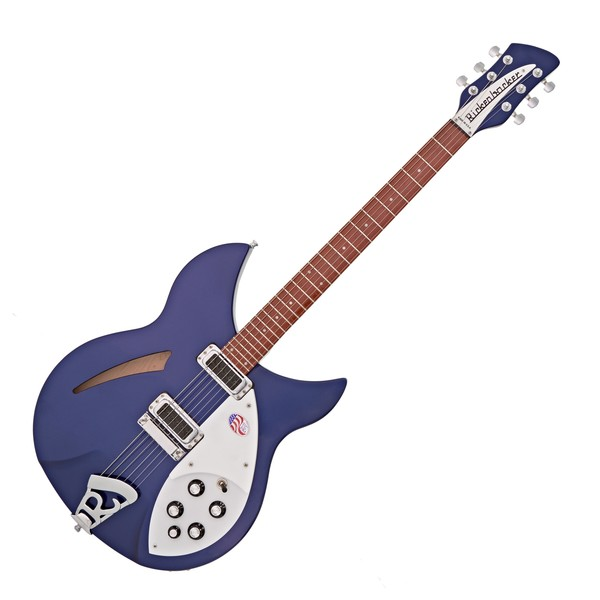 rickenbacker semi acoustic hollow body guitars. Black Bedroom Furniture Sets. Home Design Ideas