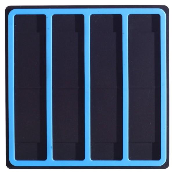 Joué Strips, Blue - Top