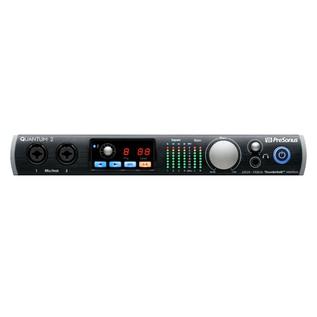 PreSonus Quantum 2 Thunderbolt Audio Interface - Main