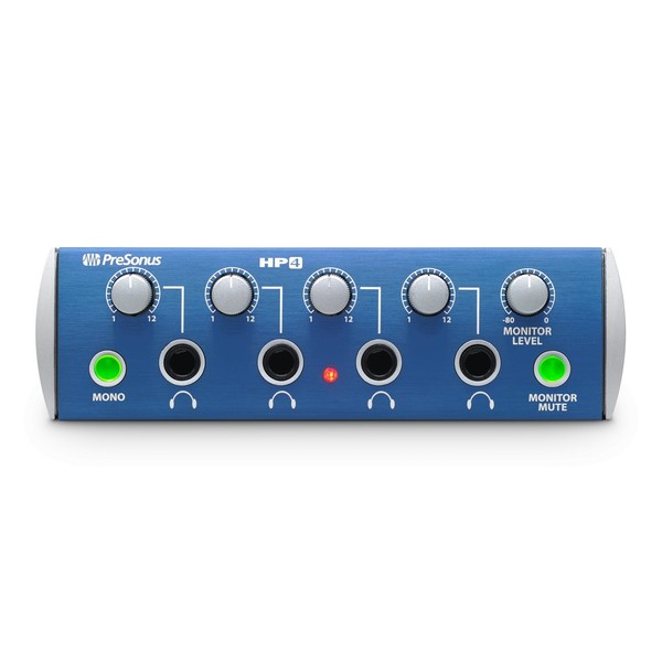 PreSonus HP4 4 Channel Distribution Amplifier - Main