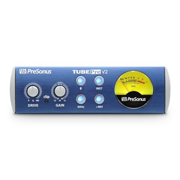 PreSonus TubePre V2 Microphone Preamp - Main