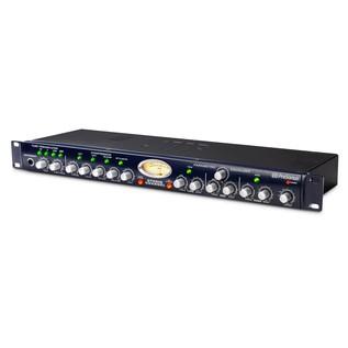 PreSonus Studio Channel Mono Vacuum Tube Preamp/Compressor/EQ - Side