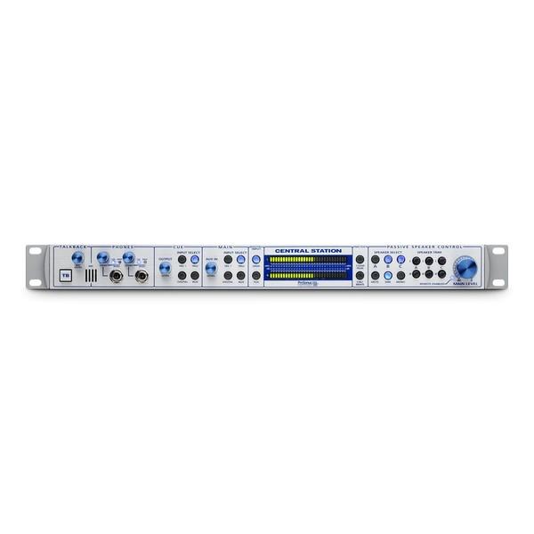 PreSonus Central Station Plus Studio Monitoring Interface - Main