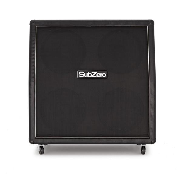 """SubZero SZ-GC412 4 x 12"""" Guitar Cabinet"""