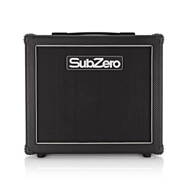 """SubZero SZ-GC110 1 x 10"""" Guitar Cabinet"""