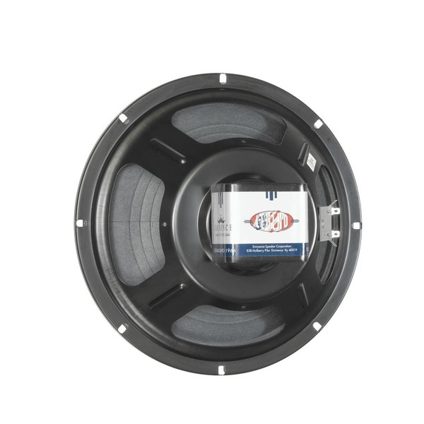 Eminence Legend 102 35A 35 Watt 10'' Speaker, 8 Ohm
