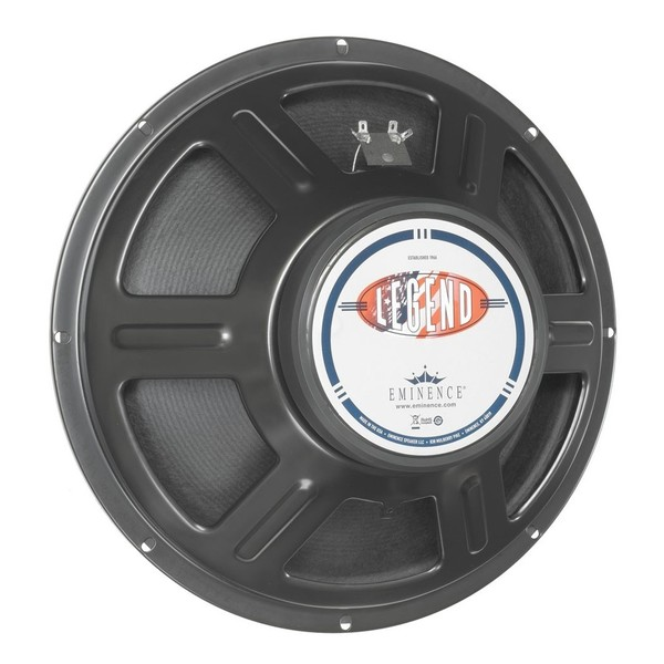 Eminence Legend 151A 150 Watt 15'' Speaker, 8 Ohm